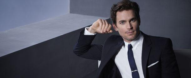 White Collar: Matt Bomer lancia The Caffrey Collection, collezione di abiti ispirata a Neal Caffrey