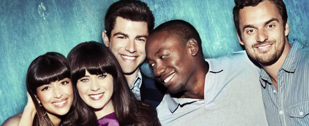 New Girl: la seconda stagione sarà di 24 episodi