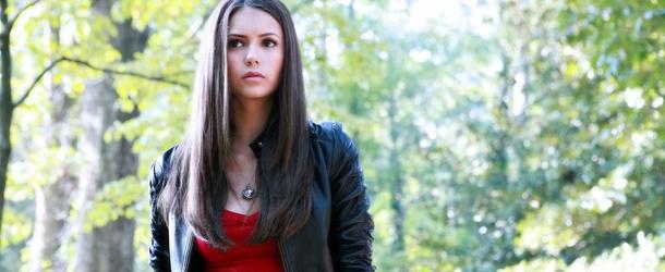 The Vampire Diaries: Julie Plec spiega il nuovo look di Elena