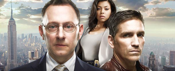 Person of Interest: il promo della seconda stagione