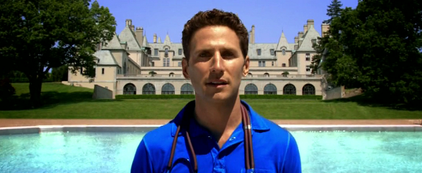 Royal Pains – 4.13/4.14  Something Fishy This Way Comes/Sand Legs