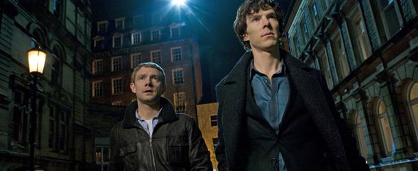 Sherlock: Benedict Cumberbatch conferma la quarta stagione dello show