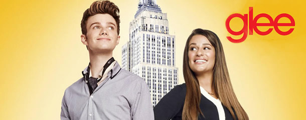 Glee: promo, sneak-peek e canzoni dell'episodio 4.02 Britney 2.0