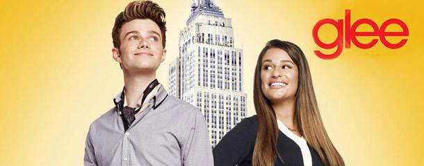 Glee: 5 cose da sapere sulla new entry Oliver Kieran-Jones