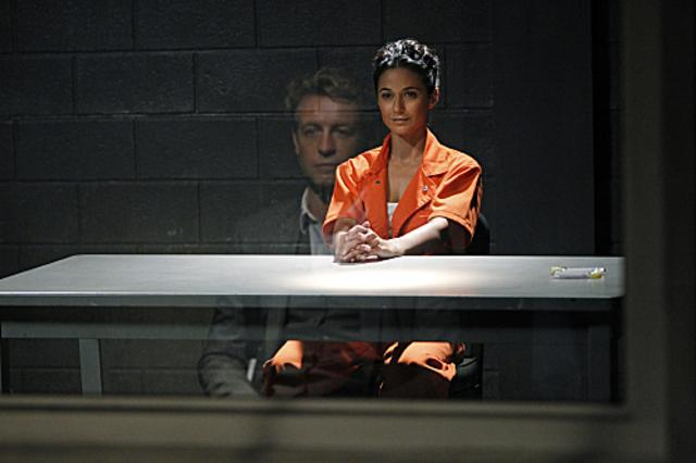 The Mentalist – 5.01 The Crimson Ticket