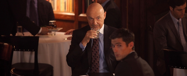 666 Park Avenue – 1.03 The Dead Don't Stay Dead
