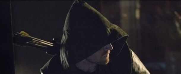 Arrow – 1.03 Lone Gunmen