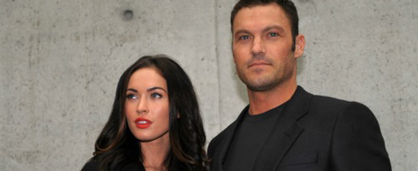 Megan Fox divorzia da Brian Austin Green