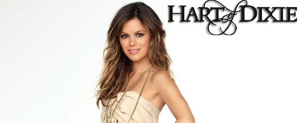 Hart of Dixie: 2.08 Achy Breaky Hearts
