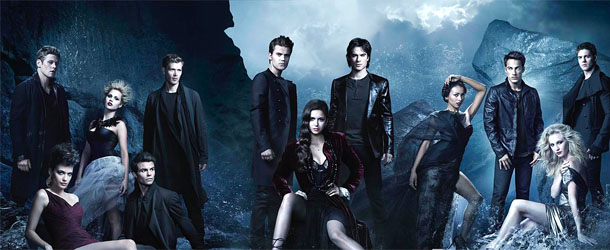 The Vampire Diaries e Pretty Little Liars: i nuovi episodi in prima tv da questa sera su Mya