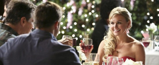 Anger Management: in arrivo Laura Bell Bundy da Hart of Dixie