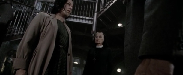 American Horror Story – 2.05 I'm Anne Frank (Part 2)