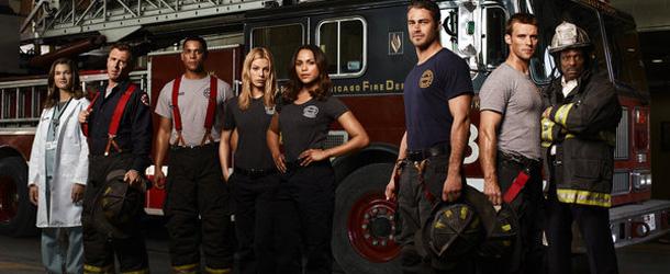 Chicago Fire: Steven R. McQueen fa il suo debutto nella Firehouse 51
