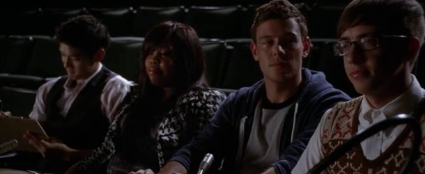 Glee – 4.05 The Role You Were Born To Play