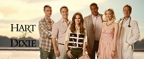 Hart of Dixie – 2.06 I Walk the Line