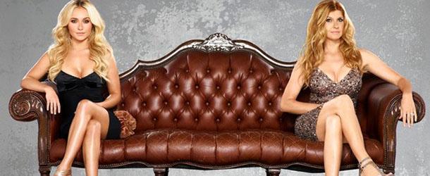 Nashville: Daniel Buran sarà una rock star di nome Cy
