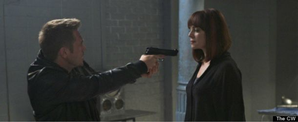 Nikita 3.04- Consequences