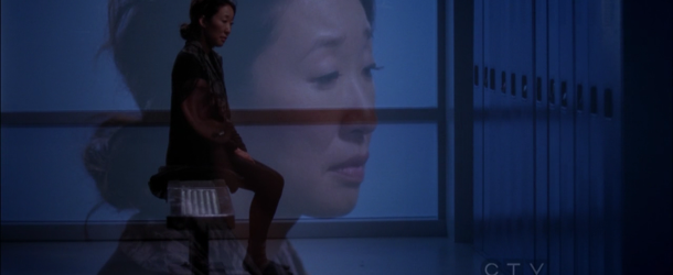 Grey's Anatomy – 9.05 Beatiful Doom