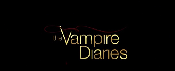 The Vampire Diaries – 4.06  We All Go a Little Mad Sometimes