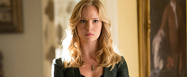 The Vampire Diaries: secondo Candice Accola, The Originals non sarà come Twilight
