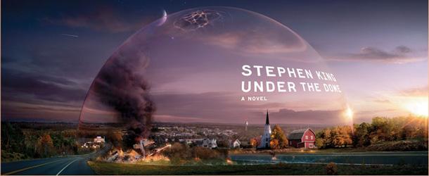 Under the Dome: Dean Norris nel cast con un ruolo da cattivo, a tenergli testa ci penserà Mike Vogel
