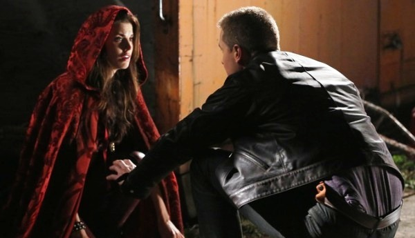 Once Upon a Time – 2.07 Child of the Moon
