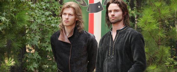 The Vampire Diaries: Daniel Gillies parteciperà al pilot dello spin-off The Originals