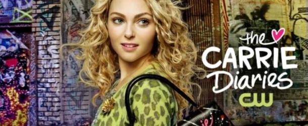 The Carrie Diaries: il prequel di Sex and the City debutterà a gennaio in USA