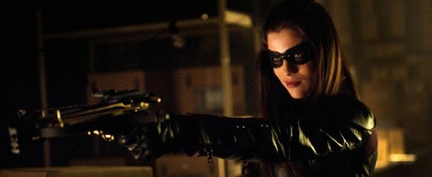 Arrow: Jessica De Gouw parteciperà al serial tv Dracula