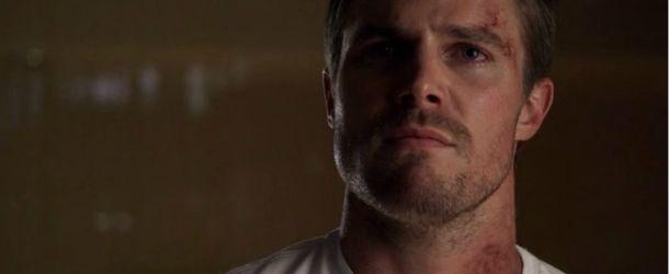 Arrow: Stephen Amell si è sposato con Cassandra Jean