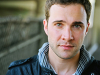 Gil McKinney Supernatural: Gil McKinney di Friday Night Lights scritturato per un ruolo importante