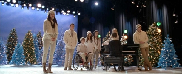 Glee: Recensione dell'episodio 4.10 – Glee, Actually