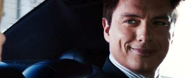 Arrow: John Barrowman parla del sul ​​ruolo