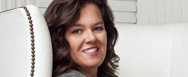 Smash: Rosie O'Donnell avrà una piccola parte nella seconda stagione