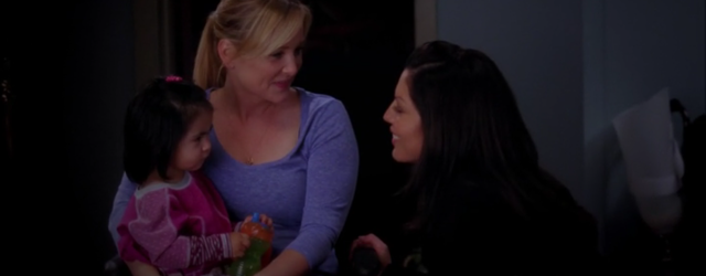 Grey's anatomy: 9.07 I was made for lovin' you
