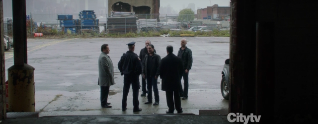 Person of Interest: Recensione dell'episodio 2.09 – C.O.D