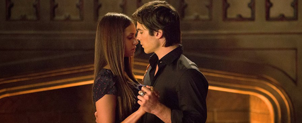 The Vampire Diaries: 4.07 My Brother's Keeper