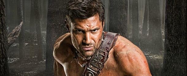 Arrow: in arrivo Manu Bennett da Spartacus