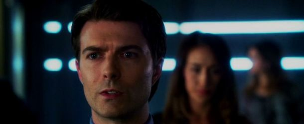 Nikita: Recensione dell'episodio 3.05 – The Sword's Edge
