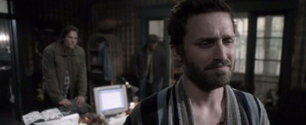 Supernatural: Rob Benedict ottiene un ruolo in The Mentalist