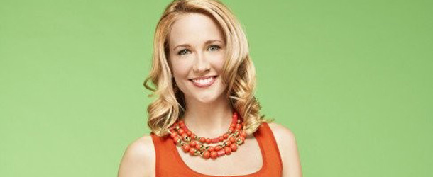 La star di Pitch Perfect Anna Camp reciterà in Vegas