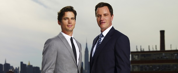 White Collar – Fascino Criminale: la serie tv finirà con la stagione 6