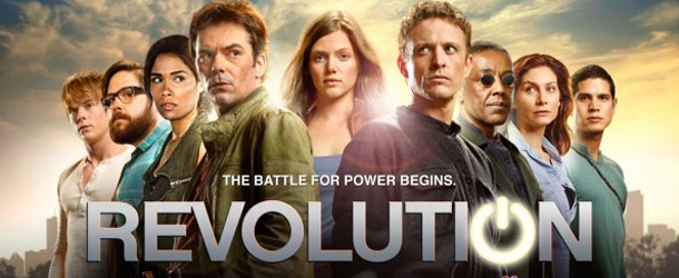 Comic-Con 2013: il panel di Revolution