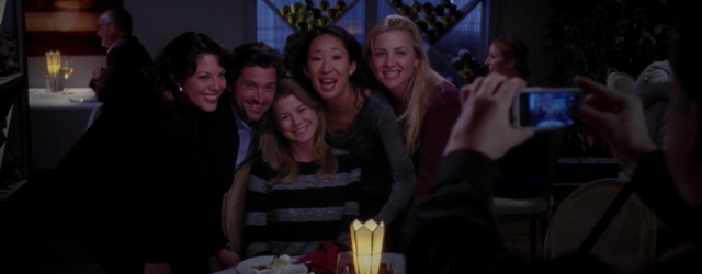 Grey's Anatomy: Recensione dell'episodio 9.11 – The End is the Beginning is the End
