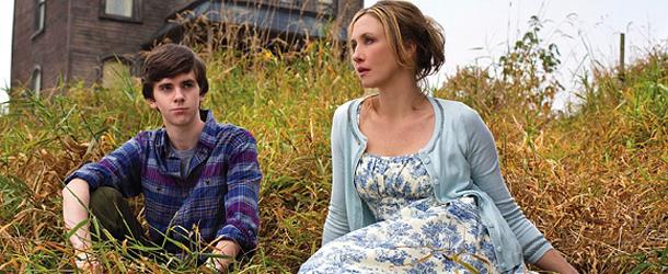 Bates Motel: i protagonisti parlano di Norman e Norma