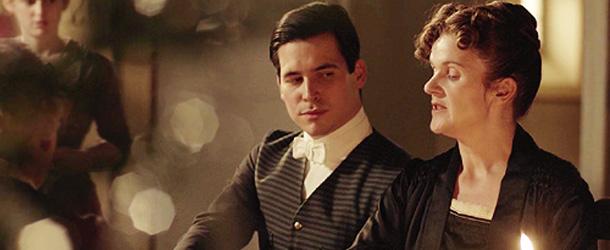 Downton Abbey: Rob James-Collier vuole emulare il successo di Damian Lewis