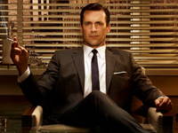 mad men don draper The Walking Dead: Jon Hamm nei panni di Negan?