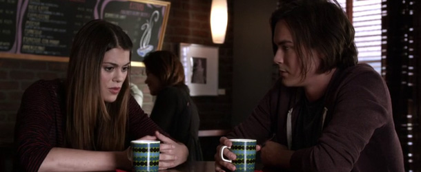 Ravenswood: Tyler Blackburn torna a Pretty Little Liars