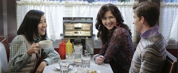 The Carrie Diaries: Recensione dell'episodio 1.05 – Dangerous Territory