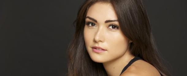 The Vampire Diaries: Daniella Pineda si unisce al cast dello spin off The Originals